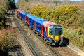 South West Trains (Stagecoach Group)