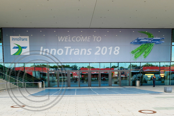 Welcome to Innotrans 17092018 - DSCF6133