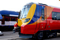 Desiro City - SouthWest Trains Class 707