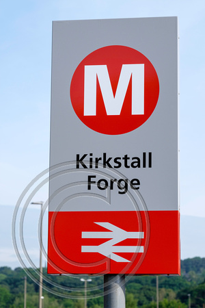 station nameboard Kirkstall Forge 19062016