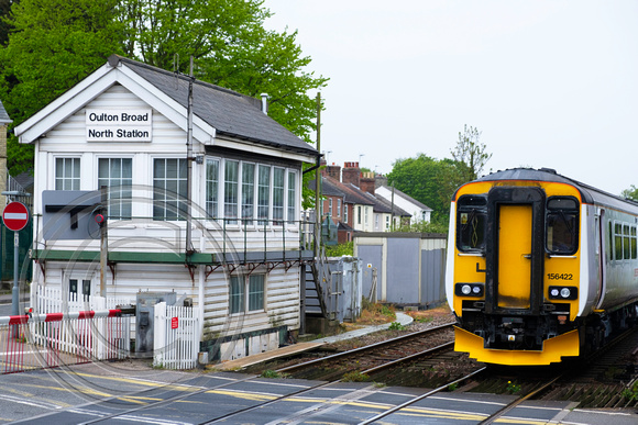 156422 5D73 Oulton Broad North 06052017 - DSCF7727