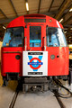 London Transport Museum Depot Open Day 25042015